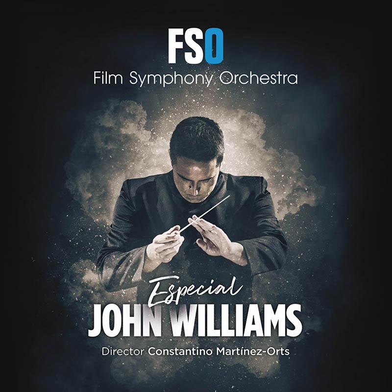 CD Especial John Williams FSO