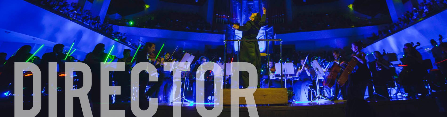 director de la film symphony orchestra
