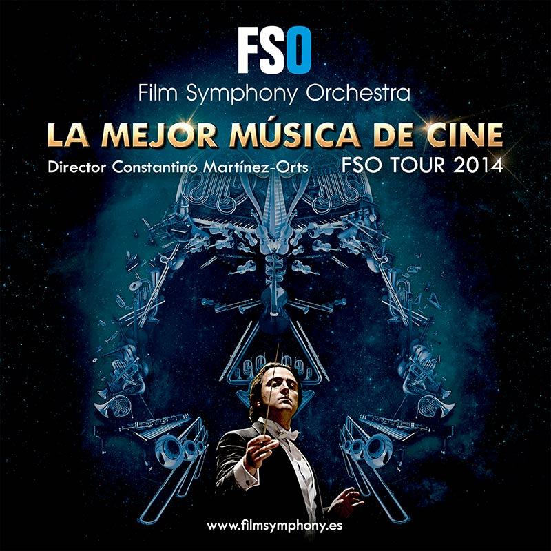 CD La mejor música de Cine Volumen 1