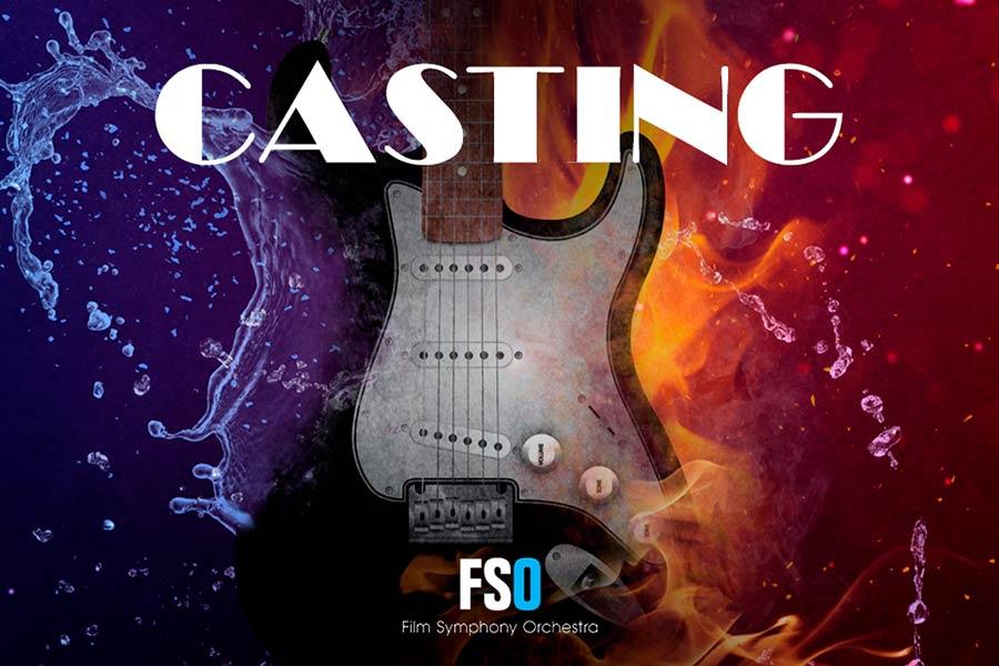 Casting-FSO