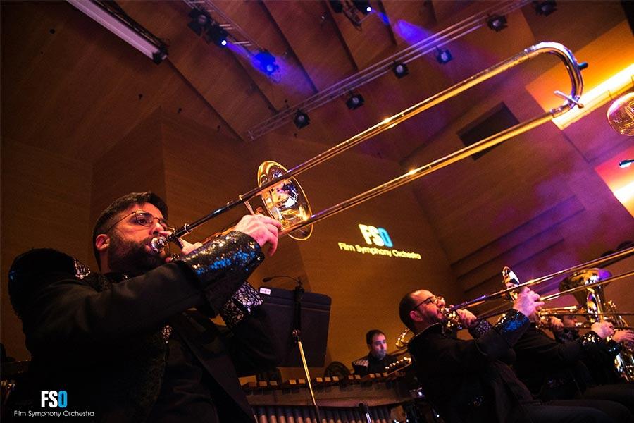 conciertos de musica sinfonica en madrid