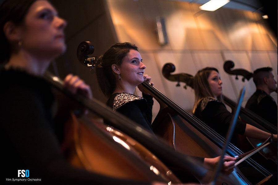 tipos-de-instrumentos-que-componen-una-orquesta-sinfónica