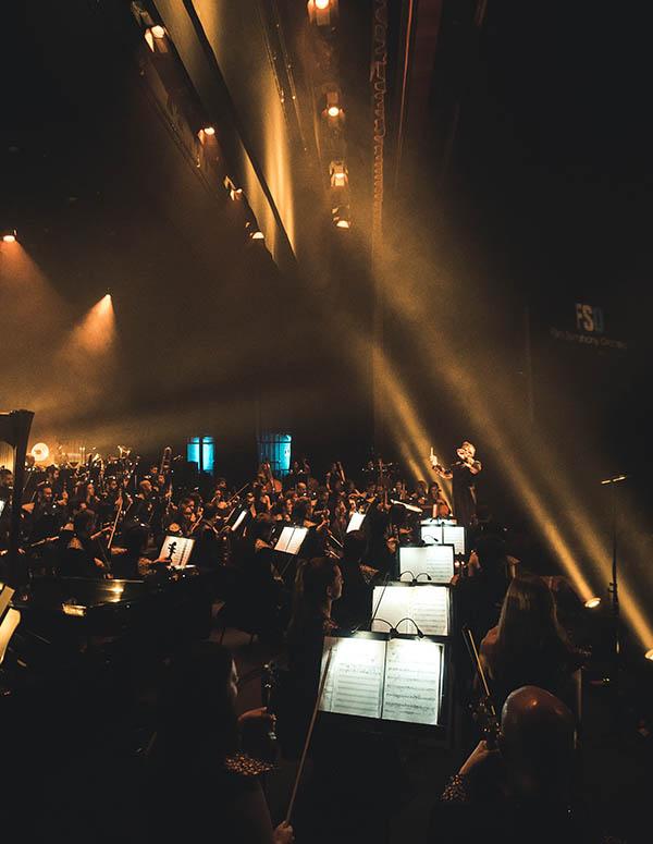nueva gira ennio de la film symphony orchestra medidas covid